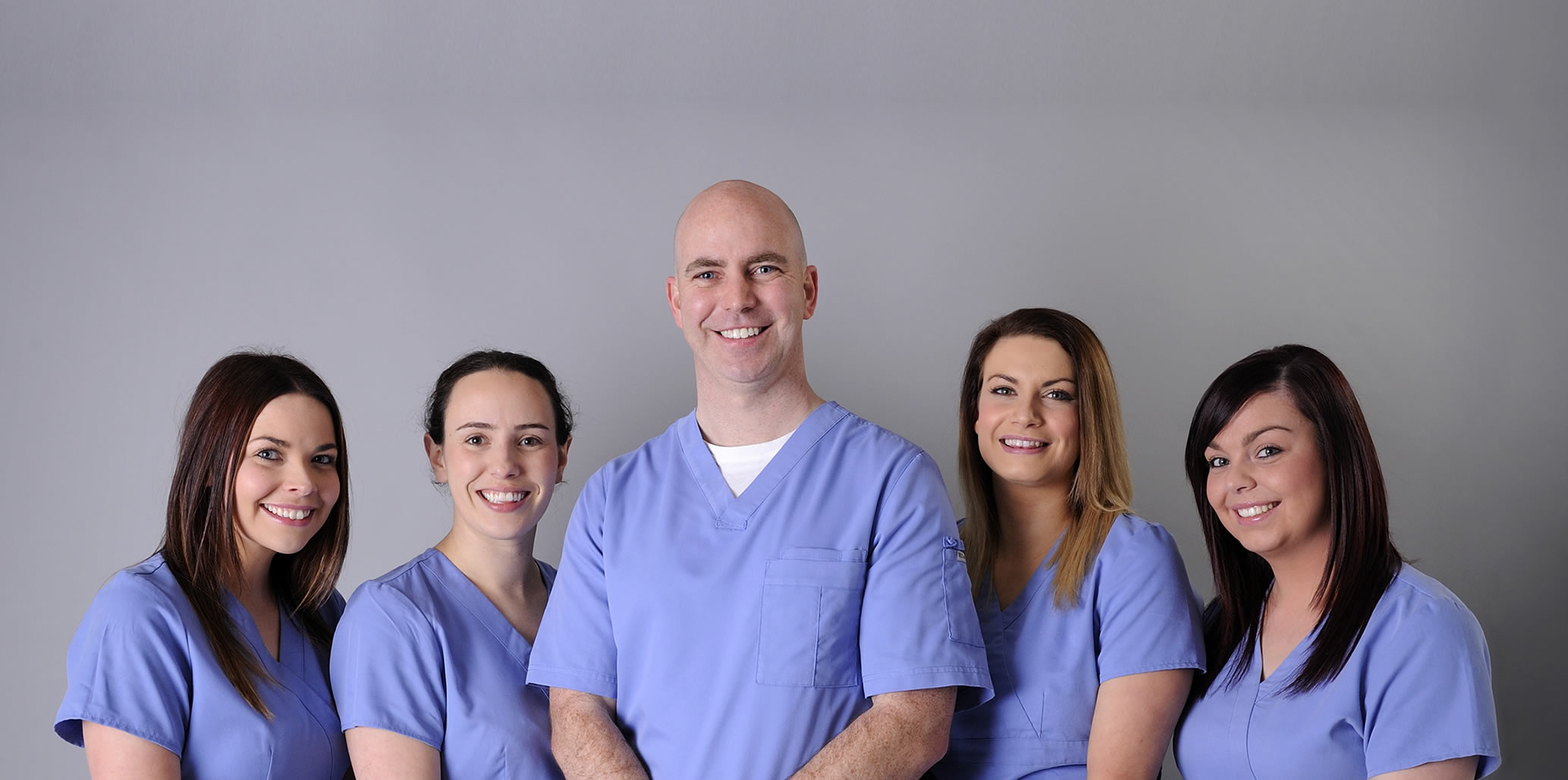 dental pracrice in banbridge